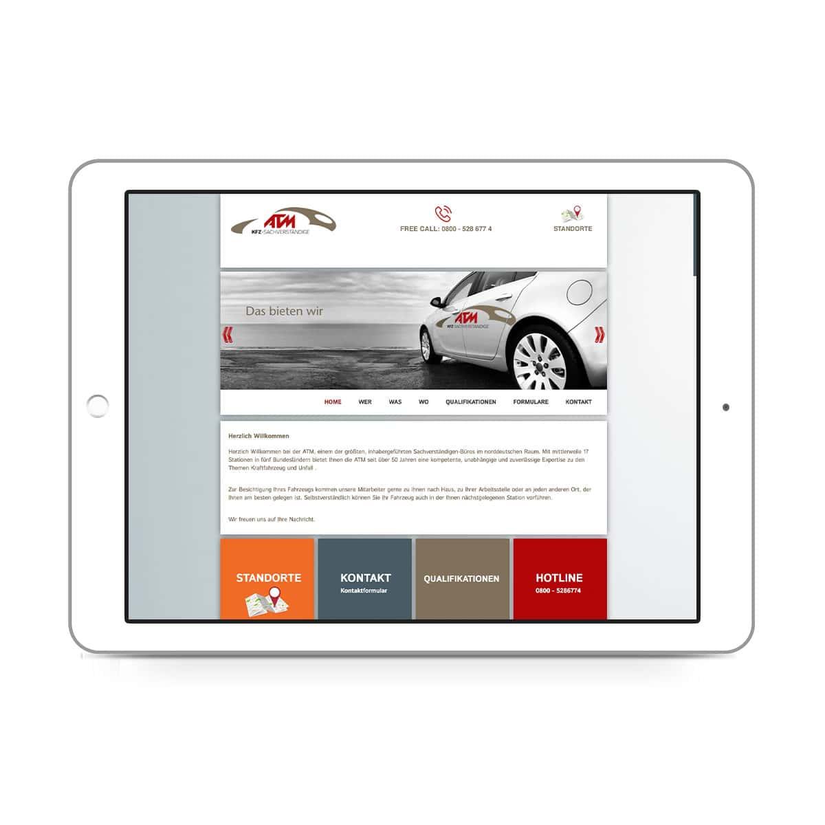 ATM-expert Dipl.-Ing. Staisch GmbH - Startseite